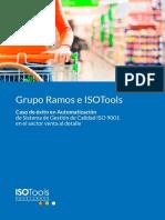 Grupo Ramos Automatizacion Iso 9001 Sector Venta Detalle