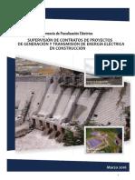 Compendio en Construccion - Marzo 2016