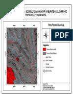 Peta Potensi Geologi