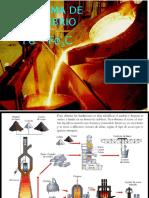 Diagrama de Hierro-Carburo de Hierro