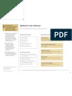 Shifts in Stakeholder Behavior
