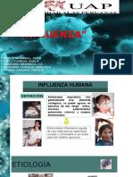 Influenza Microbiolo