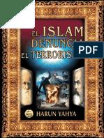 Jarun Yahya - El Islam Denuncia El Terrorismo