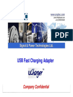 SnPTech_uCharger