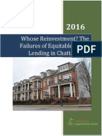 Full Banking Report With Appendices