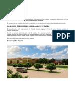 Carta de Presentacion Guaymaral Reservado
