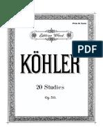 IMSLP107854-PMLP216560-Primary_Studies_Op50_Complete-Kohler.pdf