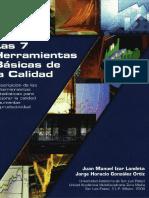 Las 7 Herramientas Basicas de La Calidad - Izar Landeta