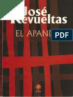 José Revueltas - El Apando