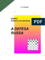 Defessa Russa -Jogo de Damas%28com 34 Páginas%29