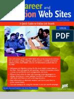 Career - Jist - Best Career and Education Web Sites, 4th Ed