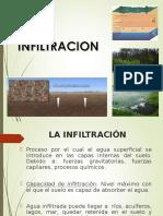 Clase 6 - Infiltración .ppt