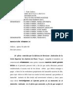 resolucion (decreto)