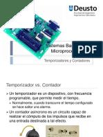 TEMPORIZADORES-ELECTRÓNICA