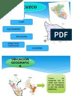 Region Cusco