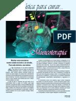 2. La Musicoterapia