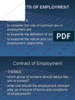 contract lecture
