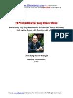 24 Prinsip Miliarder Yang Mencerahkan.pdf