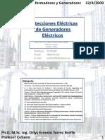 Protecci+¦n de Generadores El+®ctricos.pdf