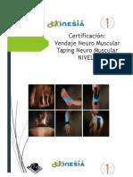 Tape Neuromuscular