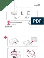 24LF4820 WU Manuals