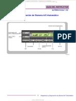 Manual Diagnostico Reparacion Sistema Aire Acondicionado Ac Herramientas Inspeccion Revision Fallas Confirmacion[1]