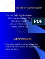 Administracion Compensación 1ex