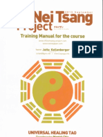 Chi Nei Tsang Abdominal Detox Massage (Japan Language)