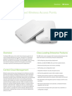 Meraki Datasheet Mr
