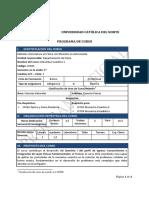CF603 Mecanica Cuantica 1