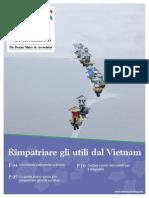 Rimpatriare Gli Utili Dal Vietnam