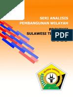 Analisis Provinsi Sulawesi Tenggara 2015_ok