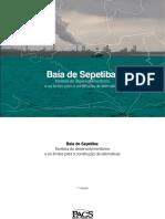 Baía de Sepetiba Fronteira Do Desenvolvimentismo