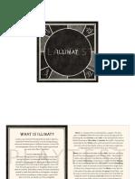 IllimatPlaytestRulesV1