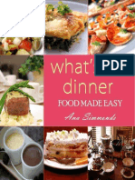 What's For Dinner Food Made Easy.pdf
