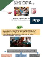 MODELO DE ATENCION INTEGRAL DE SALUD ( MAIS.pptx