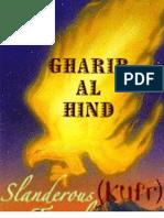 Slanderous (Kufr) Translations