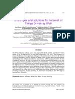 IoT and IPv6.pdf