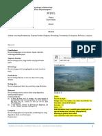 Template Full Paper