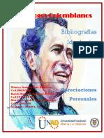 Revista Sociologos Colombianos Lista