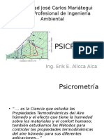 PSICROMETRIA (1)