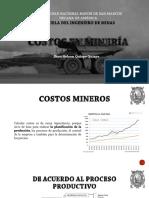 (684478854) COSTOS-MINEROS