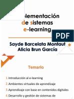 Seminario E-learning 2016feb22