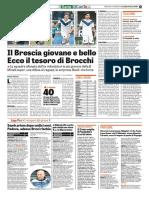 La Gazzetta dello Sport 12-10-2016 - Calcio Lega Pro