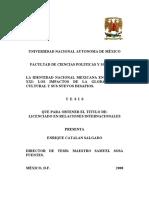 La identidad nacional mexicana.pdf