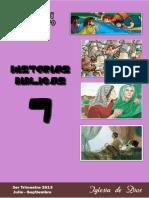 Historias Biblicas para niños.pdf