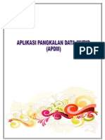 Cover Apdm