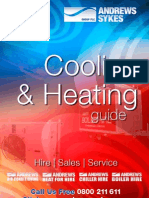 Cooling Heating Handbook