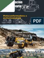 Motoconformadora - 1