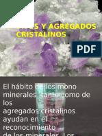 HABITOS Y AGREGADOS CRISTALINOS.ppt